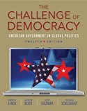 Bundle: The Challenge of Democracy, 12th + MindTap Political Science, 1 term (6 months) Prin...