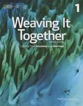 Weaving It Together 1 (Weaving it Together, Fourth Edition: Connecting Reading and Writing)