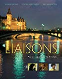 Liaisons: An Introduction to French (with iLrn™ Heinle Learning Center, 4 Terms (24 months) ...