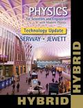 Physics for Scientists and Engineers with Modern, Revised Hybrid (with Enhanced WebAssign Pr...