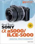 David Busch's Sony Alpha NEX-5T/5R/3N Guide to Digital Photography