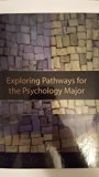 Exploring Pathways for the Psychology Major