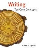 Bundle: Writing: Ten Core Concepts + MindTap English Printed Access Card