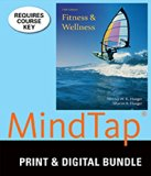 Bundle: Fitness and Wellness, 11th + MindTap Health, 1 term (6 months) Printed Access Card
