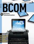 BCOM 7 (New, Engaging Titles from 4LTR Press)
