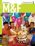 M&F 3 (with CourseMate Printed Access Card) (New, Engaging Titles from 4LTR Press)
