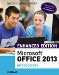 Enhanced Microsoft Office 2013 - Introductory