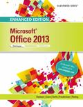 Enhanced Microsoft Office 2013 : Illustrated Introductory, First Course