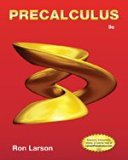 Bundle: Precalculus, 9th + Maple Student Version 15.0 for Calculus + Enhanced Webassign Sing...