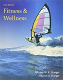 Bundle: Fitness and Wellness, 11th + LMS Integrated for MindTap Health Printed Access Card