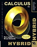 Bundle: Calculus, Hybrid (With Enhanced Webassign Homework and Ebook LOE Printed Access Card...
