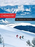 Bundle: Chemistry: The Molecular Science, 5th + OWLv2 with Quick Prep 24-Months Access Code