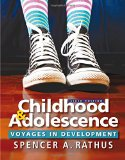 Childhood and Adolescence: Voyages in Development (MindTap for Psychology)