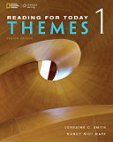 Reading for Today 1: Themes (Reading for Today, New Editions)