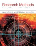 Bundle: Research Methods: The Essential Knowledge Base, 2nd + MindTap Psychology, 1 term (6 ...
