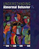 Bundle: Understanding Abnormal Behavior, 11th + LMS Integrated for MindTap Psychology, 1 ter...