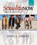 Bundle: Sexuality Now: Embracing Diversity, 5th + MindTap Psychology Printed Access Card