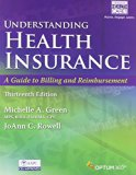 Understanding Health Insurance (Book Only)