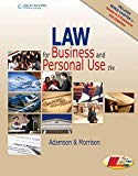 Law for Business and Personal Use, Copyright Update, 19E