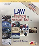 Iwe Law Business Personal Use