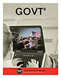 GOVT (with GOVT Online, 1 term (6 months) Printed Access Card) (New, Engaging Titles from 4L...