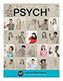 PSYCH 5, Introductory Psychology, 5th Edition (New, Engaging Titles from 4LTR Press)