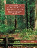 SM Theory & Practice Counseling & Psychotherapy
