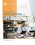 College Accounting, Chapters 1-9 (New in Accounting from Heintz and Parry)