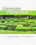 Grammaire Francaise (World Languages)