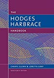 The Hodges Harbrace Handbook (The Harbrace Handbook Series)