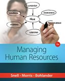 Bundle: Managing Human Resources, 17th + MindTap Management, 1 term (6 months) Printed Acces...