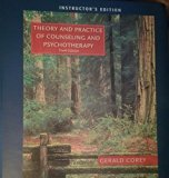 Theory and Practice of Counseling & Psychotherapy