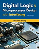 Digital Logic and Microprocessor Design with Interfacing (Activate Learning with these NEW t...