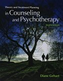 Bundle: Theory and Treatment Planning in Counseling and Psychotherapy, 2nd + LMS Integrated ...