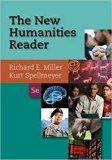 The New Humanities Reader AND Keys for Writers (with Assignment Guides) BOTH BOOKS