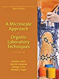 A Microscale Approach to Organic Laboratory Techniques (Cengage Learning Laboratory Series f...