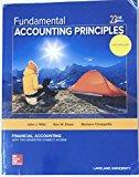 Fundamental Accounting Principles, 23rd Custom Edition for Lakeland University