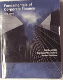 Fundamentals of Corporate Finance (Tenth Edition)