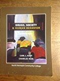 Drugs, Society & Human Behavior 16th ed. (North Hennepin COmmunity College, MN)