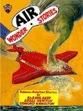 Air Wonder Stories, December 1929