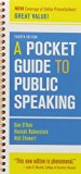 Pocket Guide to Public Speaking 4e & LaunchPad for A Pocket Guide to Public Speaking 4e (Six...