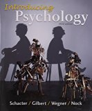 Introducing Psychology 3e & LaunchPad for Schacter's Introducing Psychology 3e (Six Month Ac...