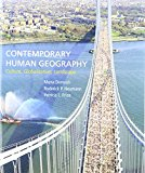 Contemporary Human Geography & LaunchPad for Domosh's Contemporary Human Geography (Six Mont...