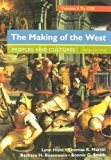The Making of the West, Volume 1: To 1750 & LaunchPad for The Making of the West 5e (Six Mon...
