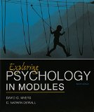 Exploring Psychology in Modules 10e & LaunchPad for Myers's Exploring Psychology in Modules ...