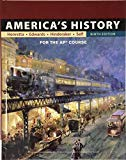 America's History: For the Ap* Course