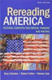 Rereading America & Writer's Help 2.0 for Hacker Handbooks (Twelve Month Access)