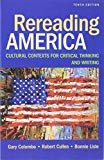 Rereading America & Writer's Help 2.0 for Lunsford Handbooks (Twelve Month Access)