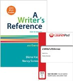 Writer's Reference with Exercises 8e with 2016 MLA Update & LaunchPad for A Writer's Referen...