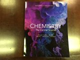 Chemistry The Central Science (Custom Edition for Slippery Rock University)